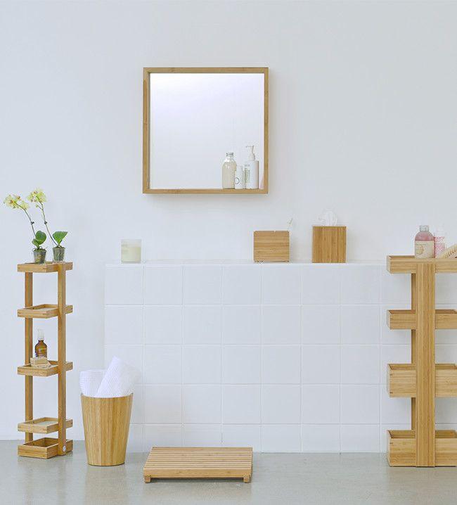 Wireworks Sale Bei Westwing Mit Bildern Badspiegel Mit Regal