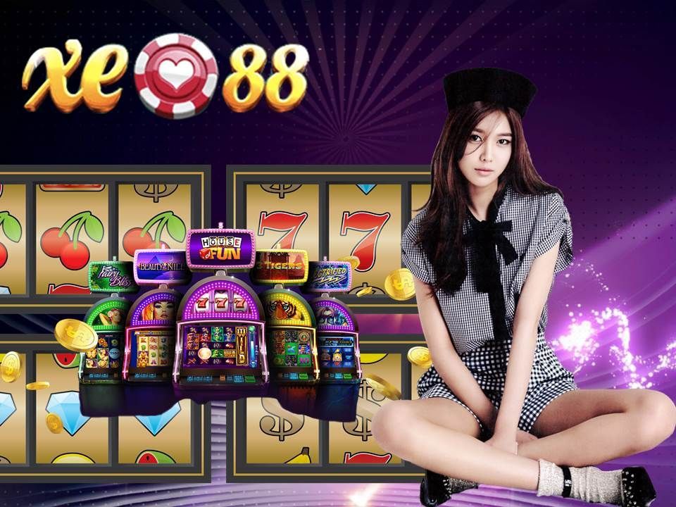 Download XE88 IOS or XE88 APk For Free