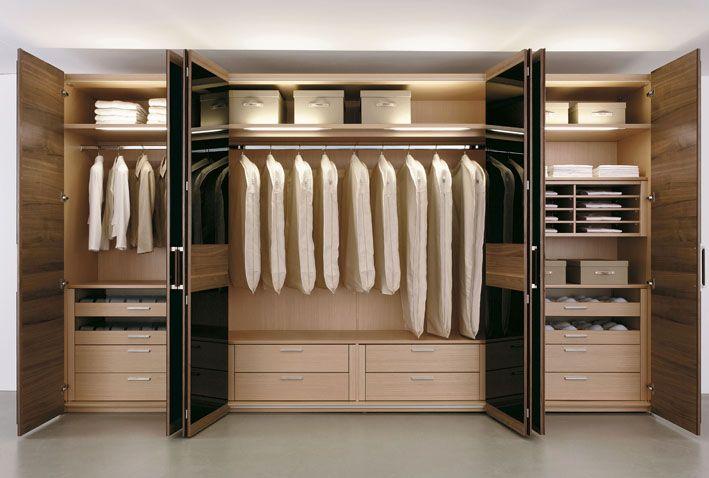Afbeeldingsresultaat voor indeling dressingkasten