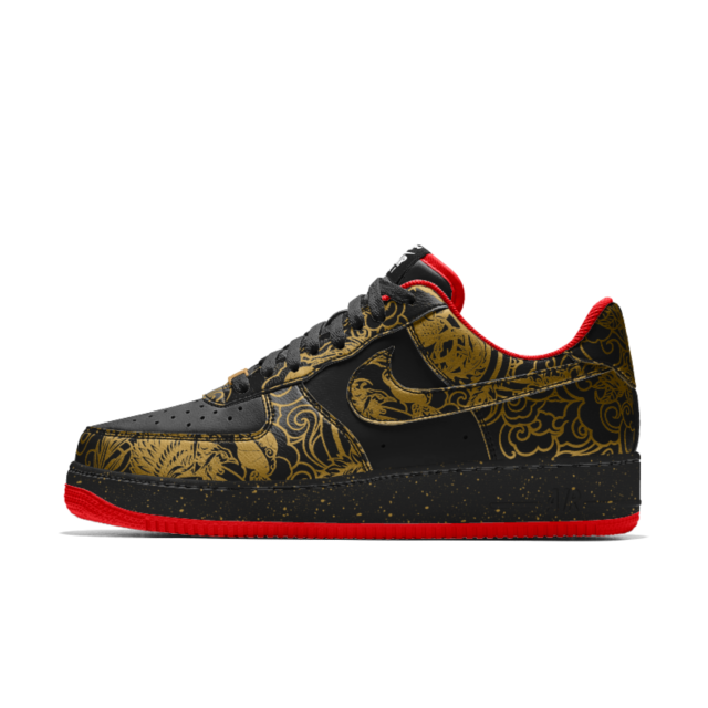 NikeiD Wmns Air Force 1 Low Premium Lunar New Year