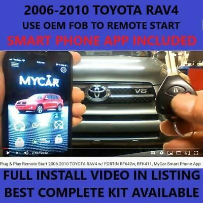 Details about Plug & Play Remote Start for 20062010