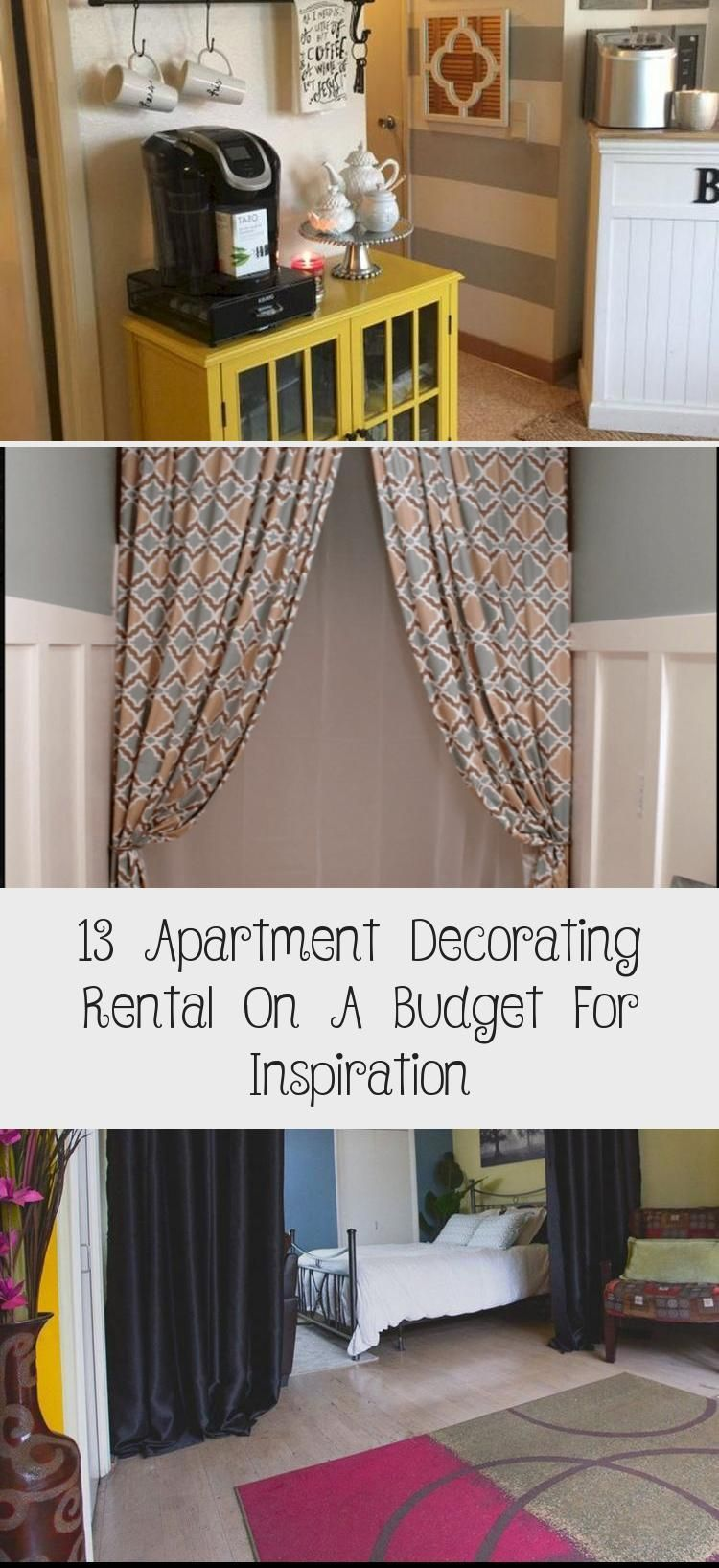 13 Apartment Decorating Rental On A Budget For Inspiration  İnformation Decorapartment