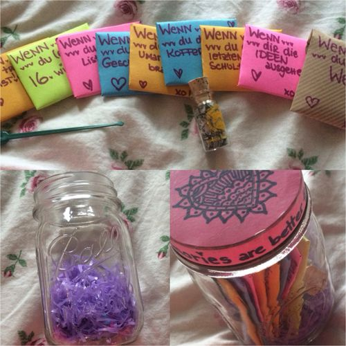 Best friend birthday gift ideas diy end of year ideas for Easy diy birthday gifts
