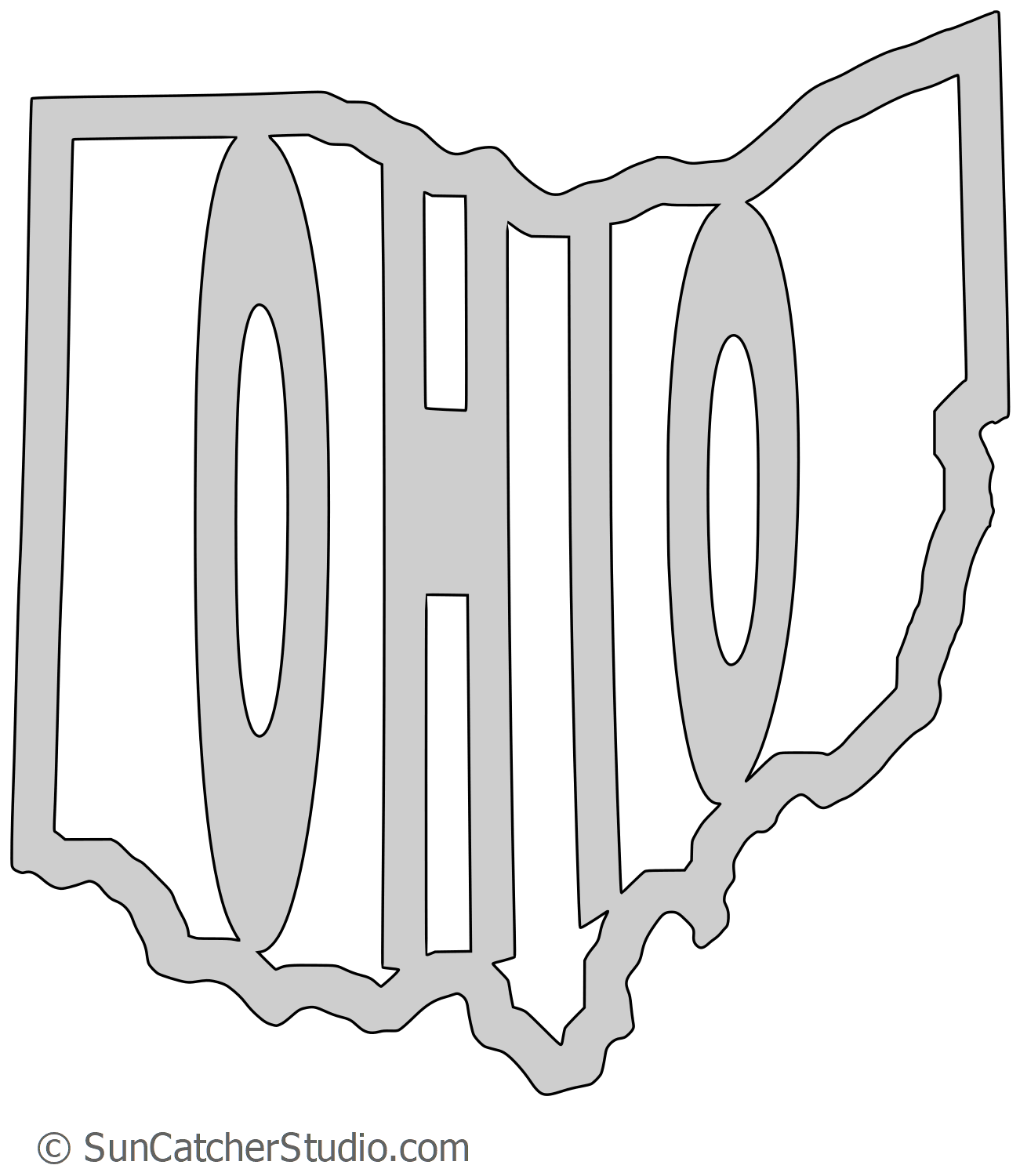 It's just a picture of Sassy Free Printable Ohio Will Forms