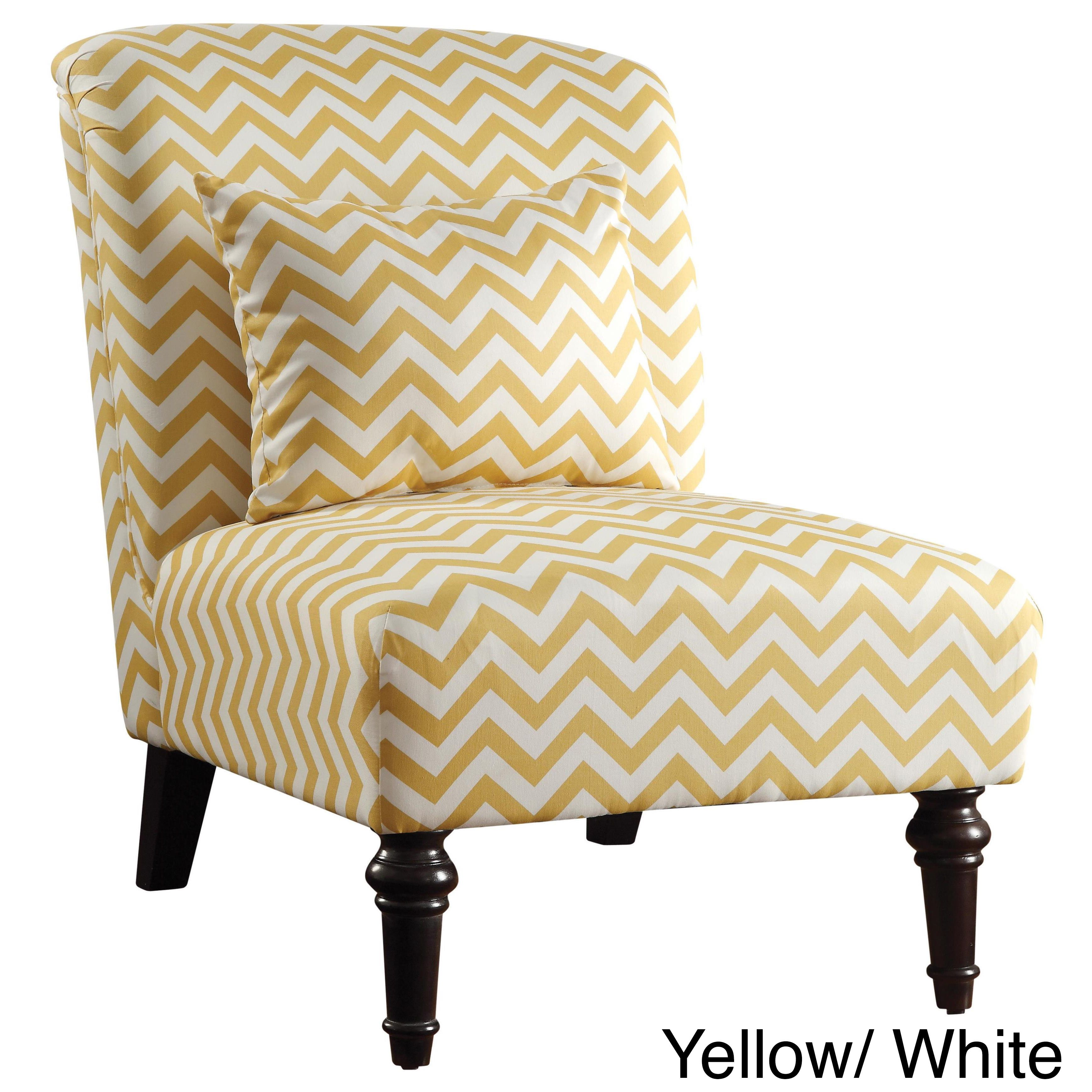 This Geiger Style Living Room Armless Accent Chair Provides Long