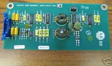Allen Bradley 50377 Output Amp Sensing Rev 04 PLC Module AB. See more pictures details at http://ift.tt/1VGwrys