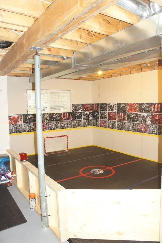 Hockey Bedroom Decor Canada: Pin Szerzője: Chris De Luca, Közzétéve Itt: Hockey