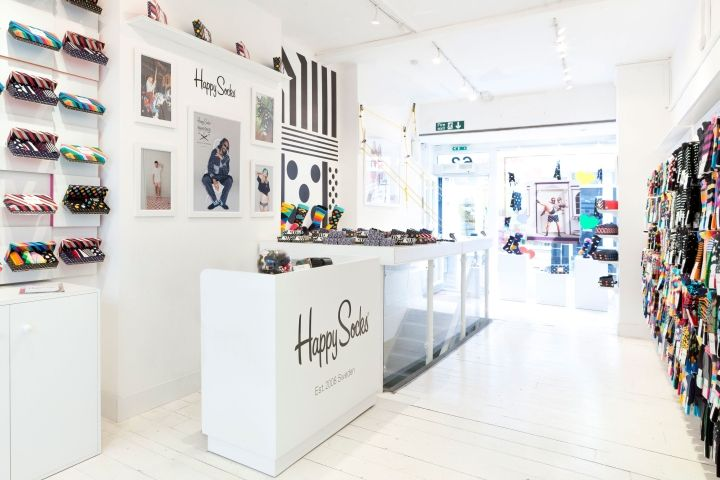 A small but perfectly formed store on Neal Street has become the - led panel küche