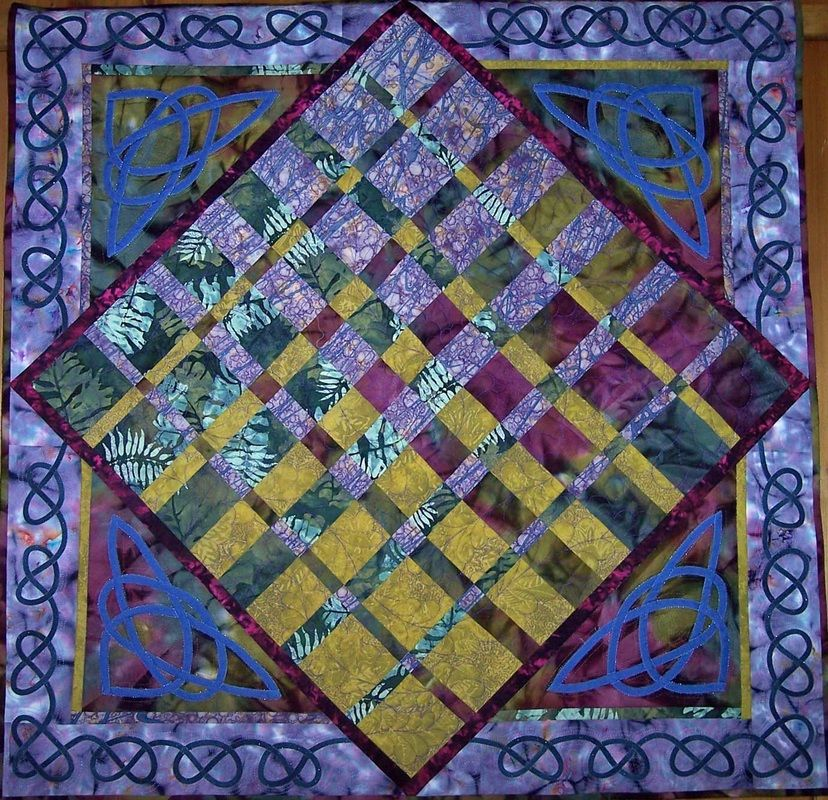 convergence quilts - Google Search | Quilts | Pinterest | It is ... : ricky tims quilt patterns - Adamdwight.com