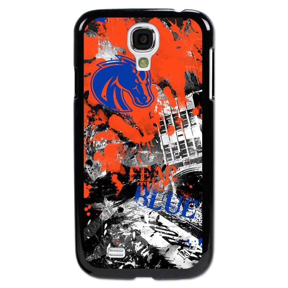 Boise State University Broncos - Paulson Designs Spirit Case for Samsung Galaxy® S4
