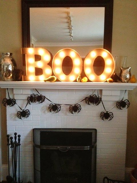Boopara ricos Halloween Boo Pinterest Holidays, Holiday - halloween cute decorations