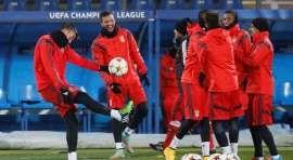 Benfica procura vitória