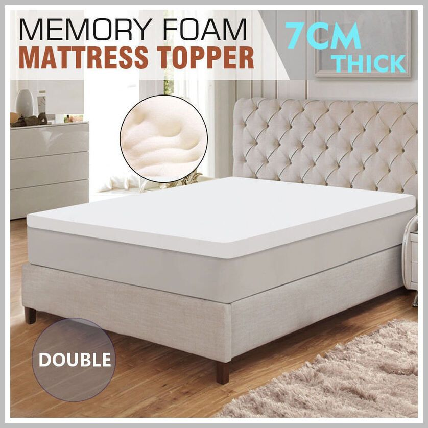73 Reference Of Mattress Topper Double Bed Dunelm In 2020 Mattress Bed Cushions For Sale