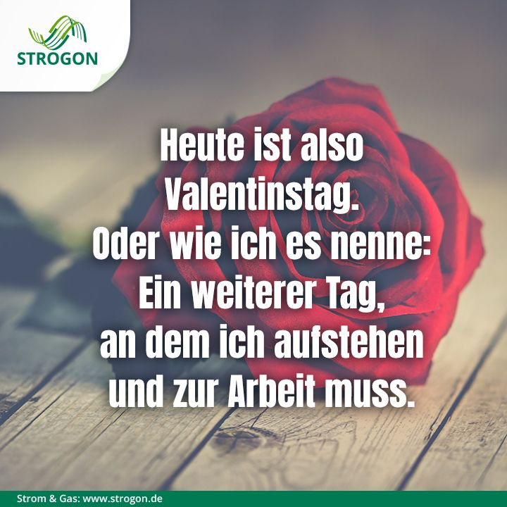 Sprüche Gegen Valentinstag