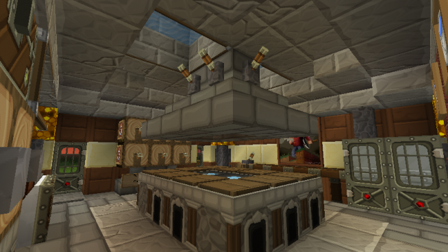 Best Ideas Organize Your Minecraft Kitchen Design Designs Modern Rustic Traditional