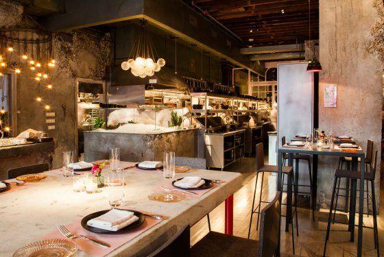 First Look At Abc Cocina Where Jean Georges Vongerichten Is
