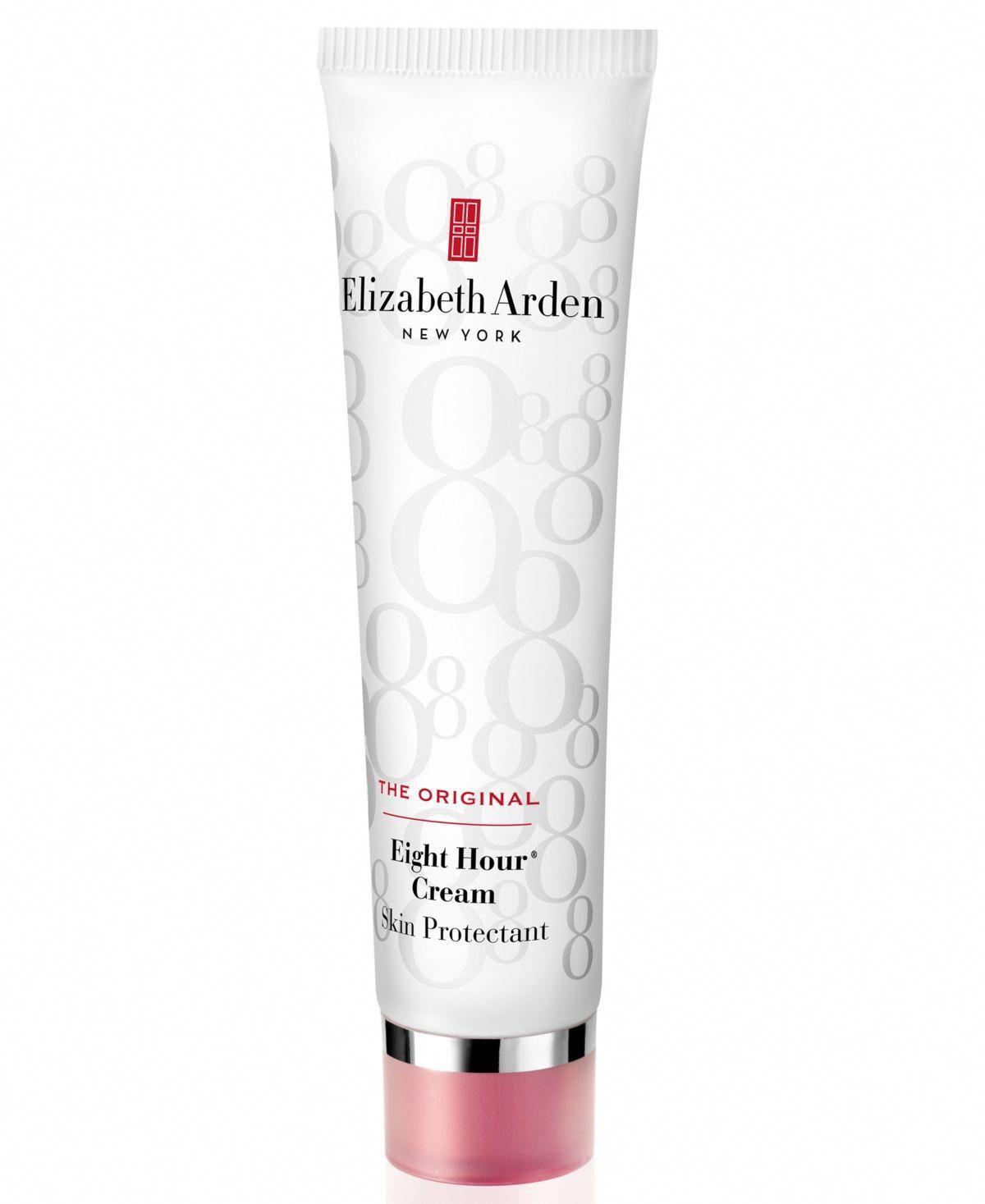 Elizabeth Arden Eight Hour Cream Skin Protectant The Original 1 7 Oz Almondoileyelashes In 2020 Skin Cream Skin Cleanser Products Skin Protection