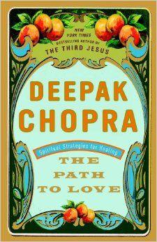 the path of love deepak chopra pdf - Google Search