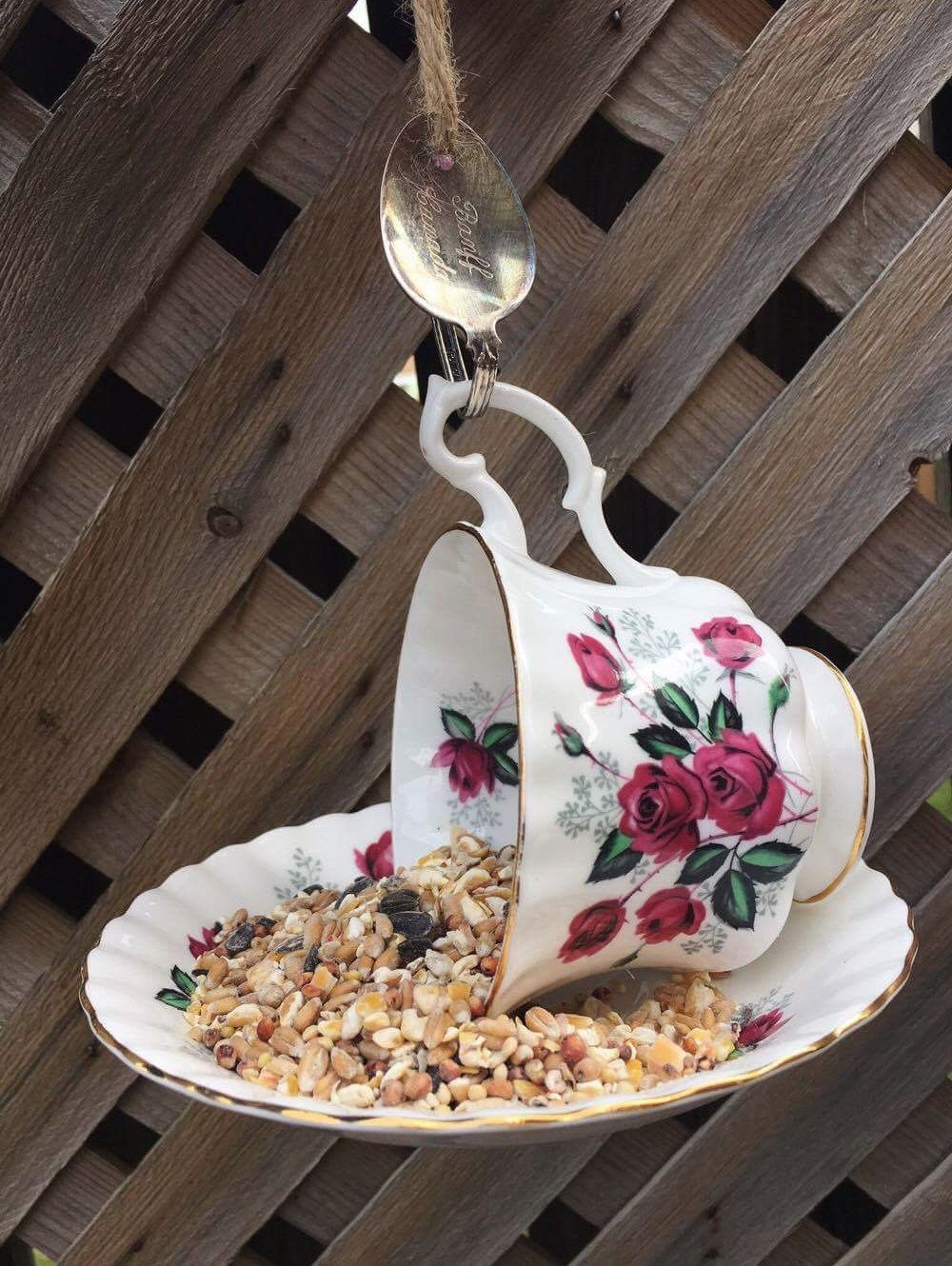 Place And Sell Handmade Teacups