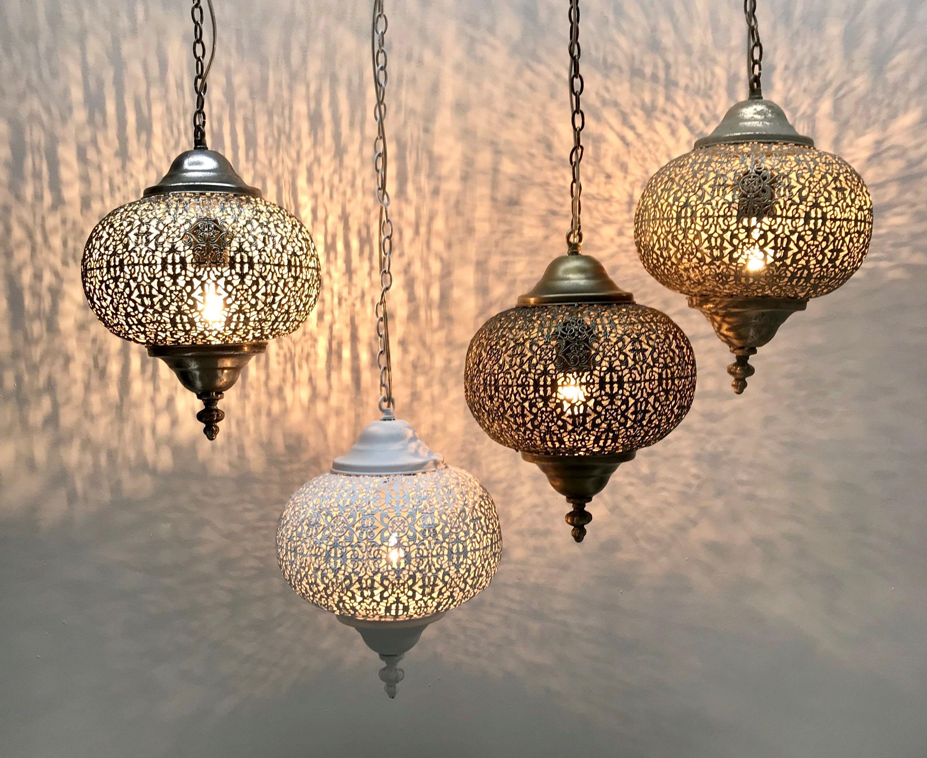 Kleine oosterse lantaarns welke zelf makkelijk elektrisch for Kleine vijverfilter zelf maken