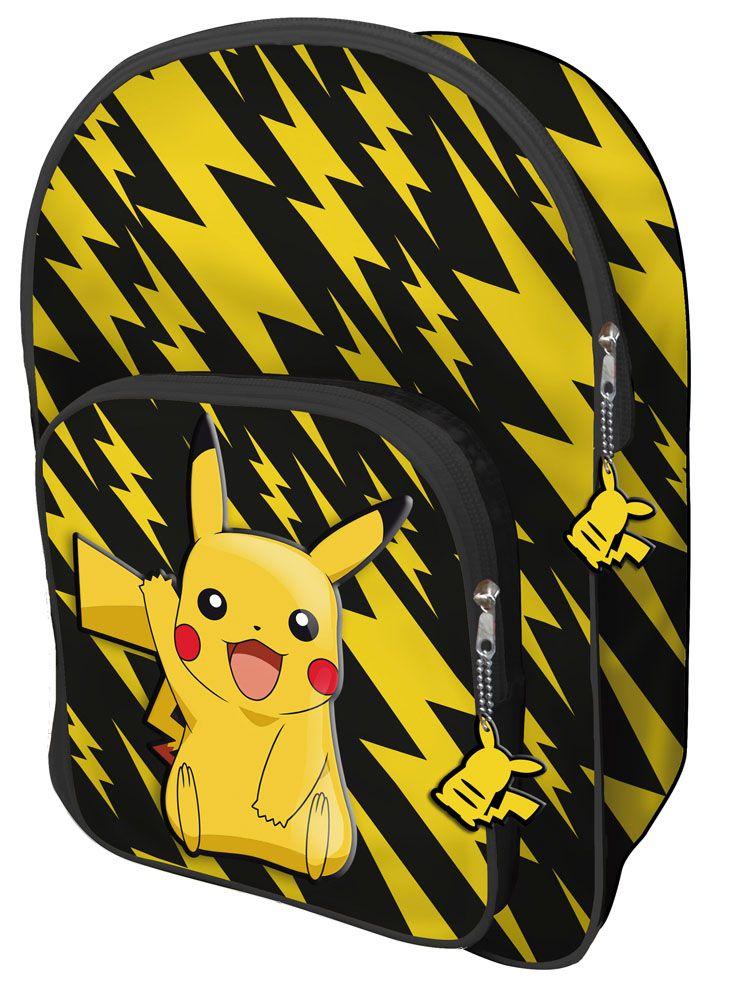 3e1784c7732 Ryggsäck Pokémon - Pikachu (45cm) | Ryggsäckar | Pokémon, Pikachu ...