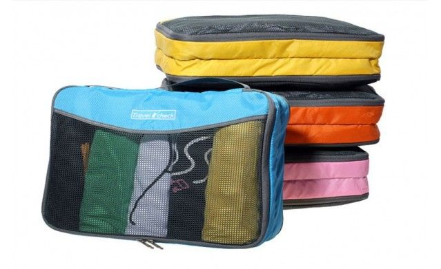 3 Piece Travel Luggage Handy Organiser for $29.95