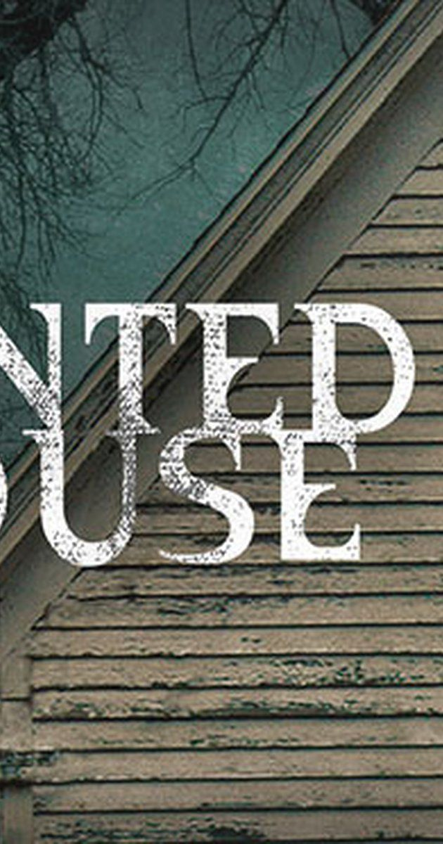 Just Started Watching My Haunted House Tv Series 2013 Haunted House House Season 5 House Season 4