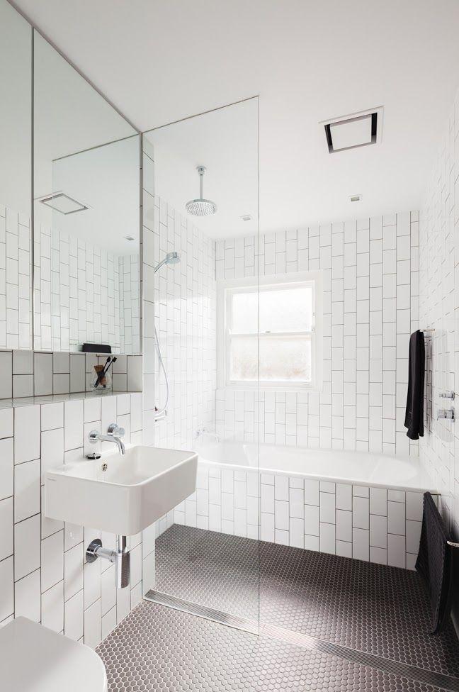 1950s Bathroom, 50s Bathroom