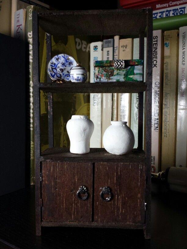 Miniture Korean antique furniture - Miniture Korean Antique Furniture Allminis By C Pinterest