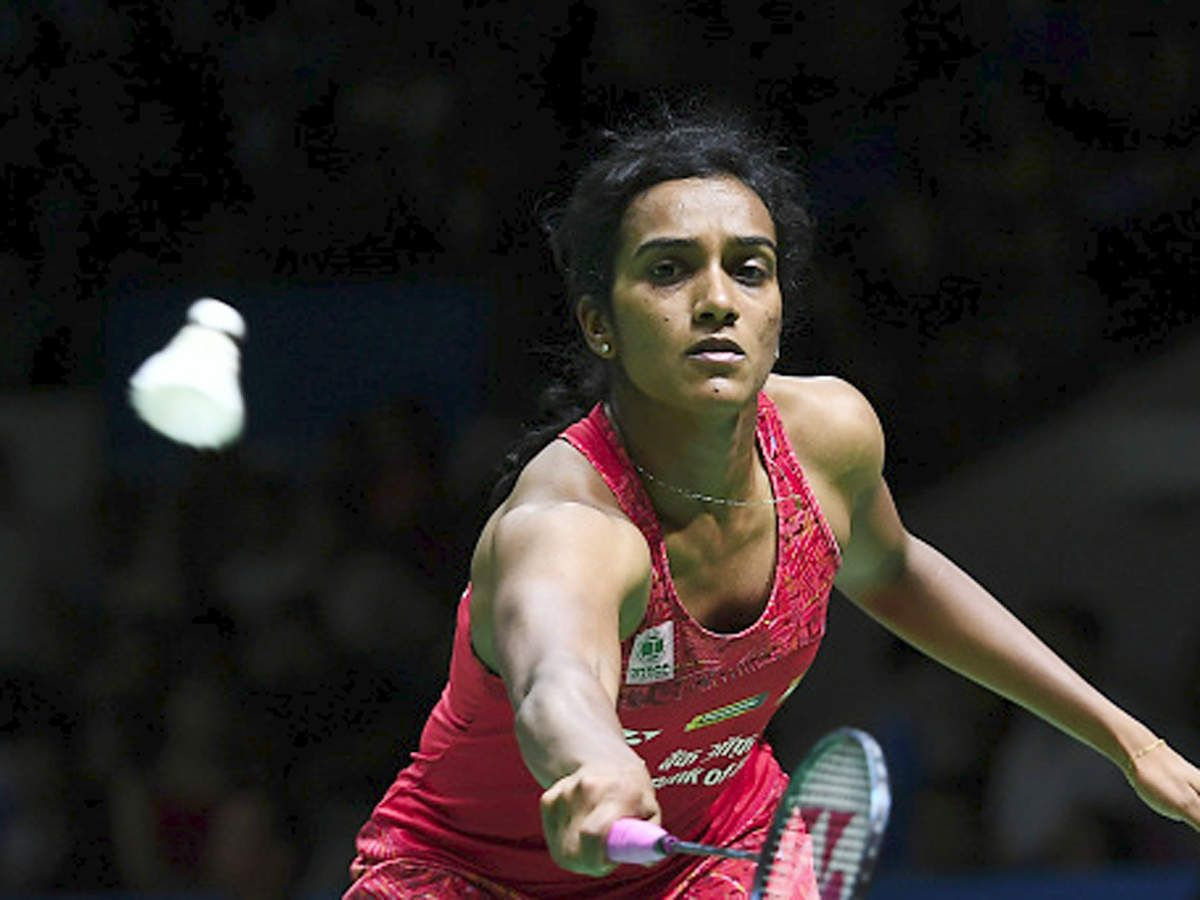 Pv Sindhu Kidambi Srikanth Ousted From China Open Thailand Finals New World