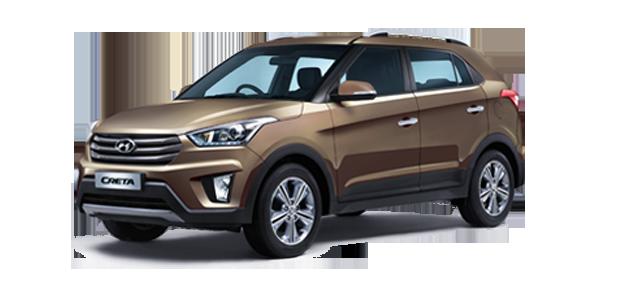 Hyundai Creta Gets New Earth Brown Colour New Interior Colour Pack Hyundai New Color Colorful Interiors