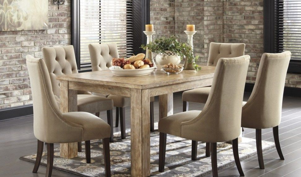 45 Many Ideas 6 Seater Dining Table Dimensions In Your Home Dining Room Chairs Upholstered Rectangular Dining Room Table Fabric Dining Room Chairs