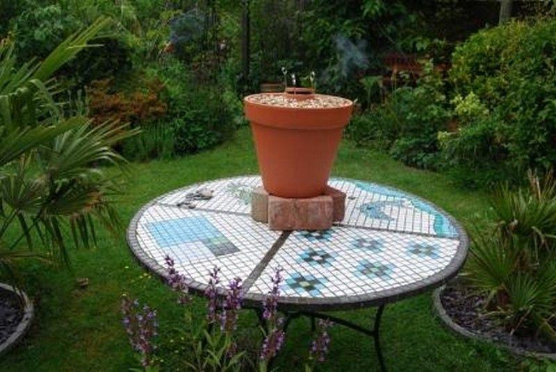 Wie man einen Blumen-Topf-Tandoor-Ofen DIY herstellt | DIY ...