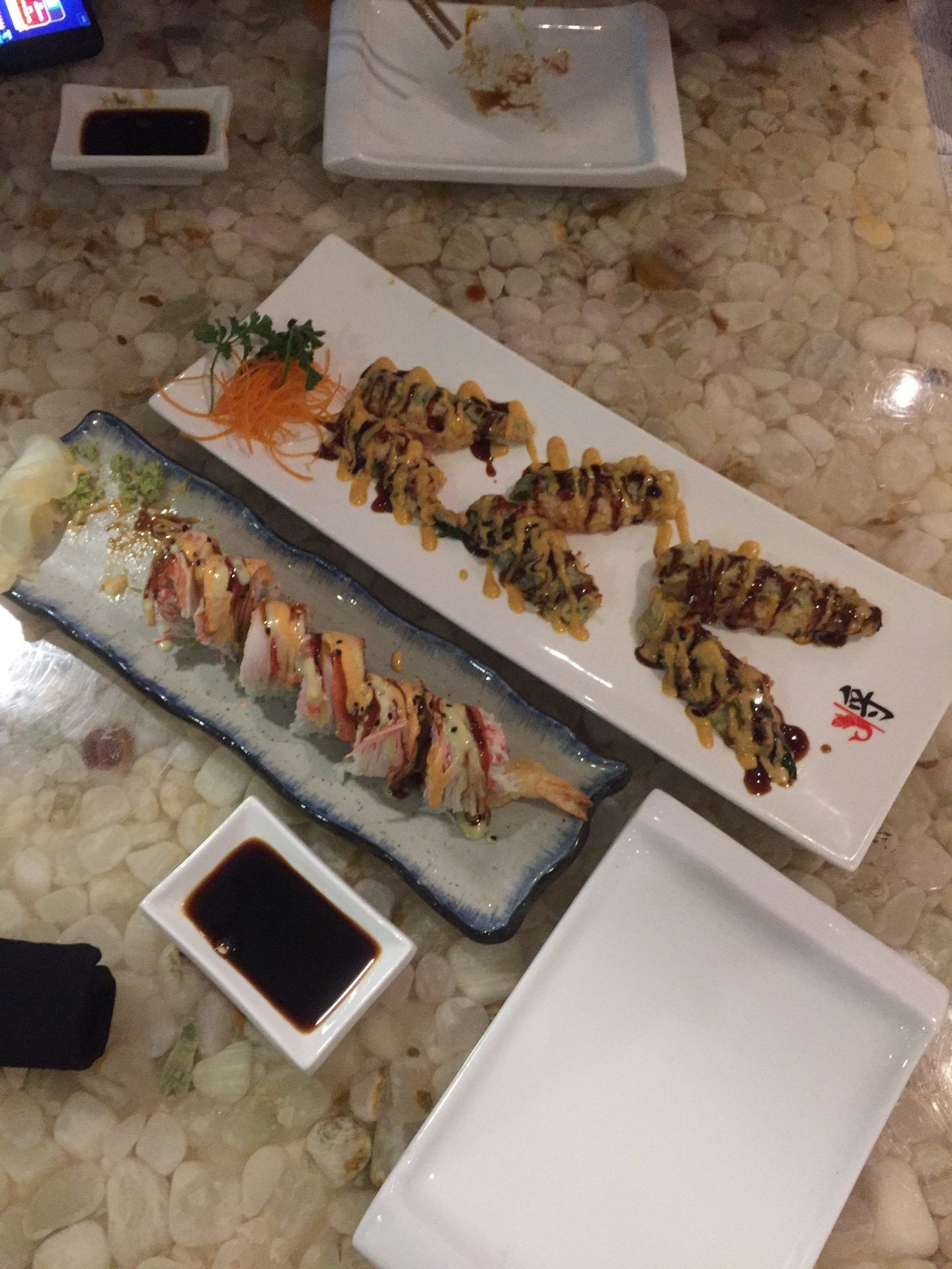 dating sushi dating misbruk bevissthet