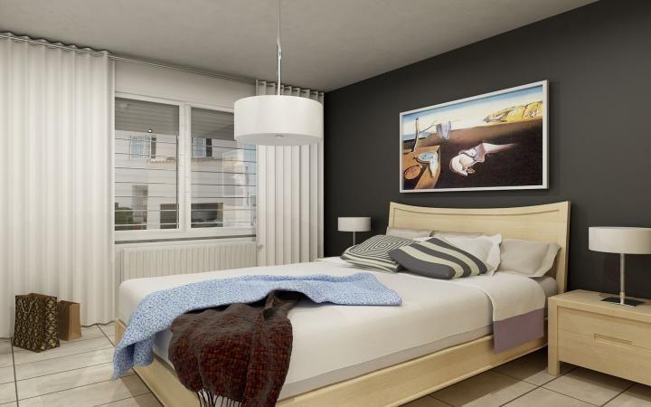 24 Ideas para decorar tu cuarto hombre