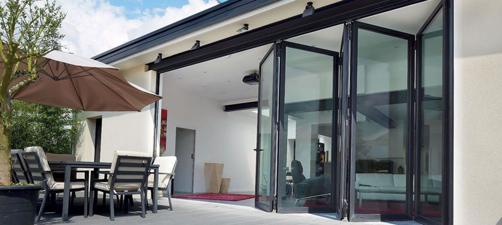 Explore Bi Fold Doors, Folding Doors And More!