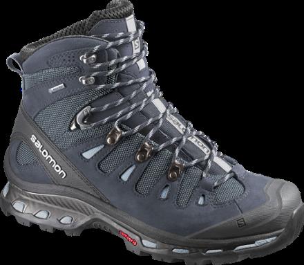 Salomon Quest 4D II GTX Hiking Boots Women's Deep Blue