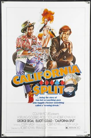 Watch California Split Full-Movie Streaming