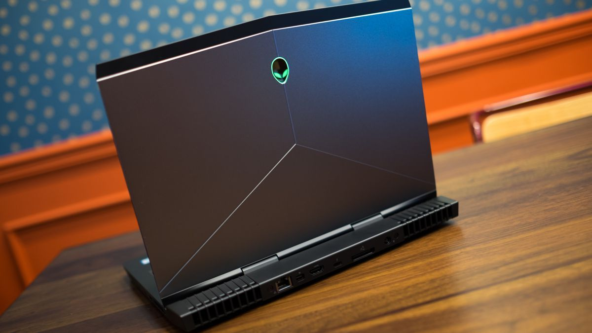 Dell refreshes Alienware laptop lineup with new graphics