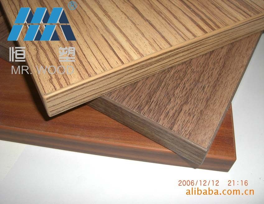 Plastic PVC Edge Trim Table PVC Edging Trim #pvcedge #pvc