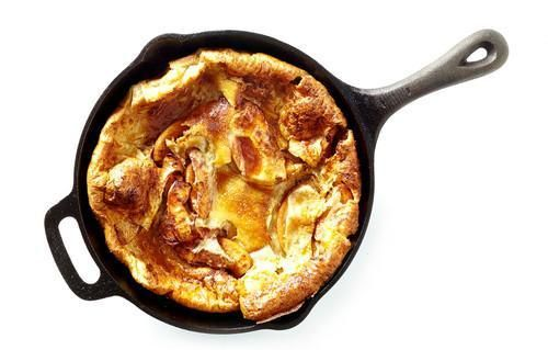 Make an Apple Dutch Baby! | Bon appétit, Nourriture ...