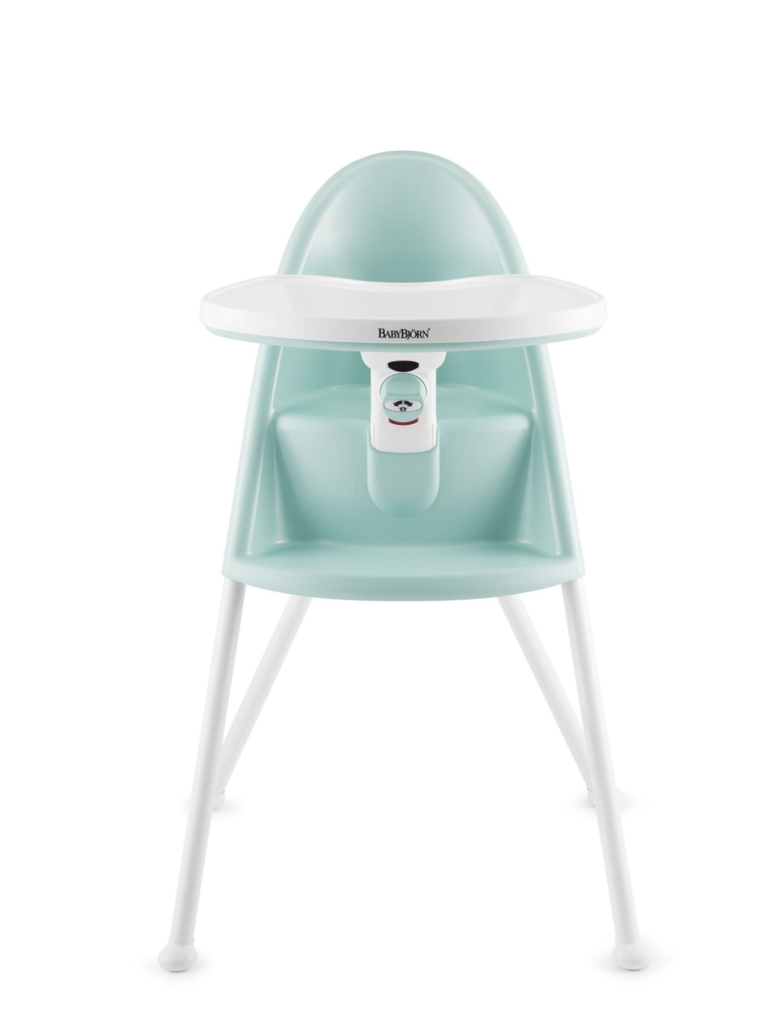 Babybjorn Highchair Chair In Turquoise Baby Bjorn Chair Chairs