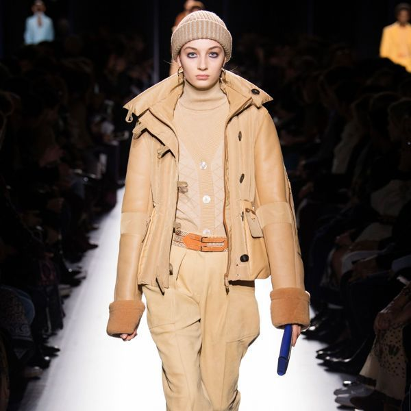 Hermès Autumn/Winter 2017 Ready-To-Wear