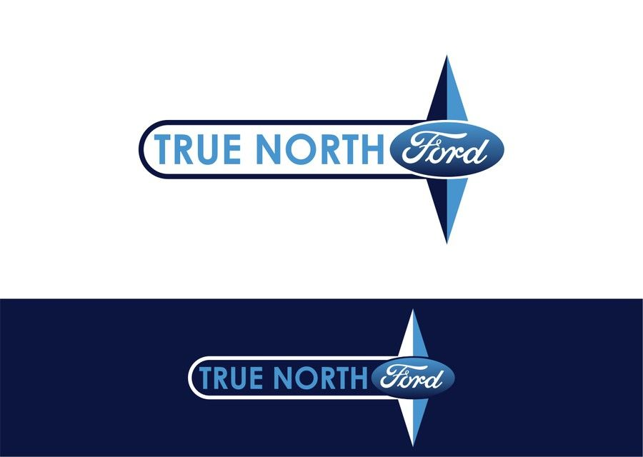 Create A Logo For New Ford Dealership By Dzoker