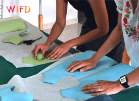 Syllabus For Pattern Making Fashion Designing Subjects Diploma In Fashion Designing Design Course