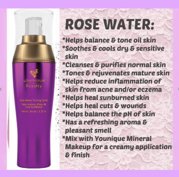 I Use This After My Cleanser Every Night Also Every Morning Before