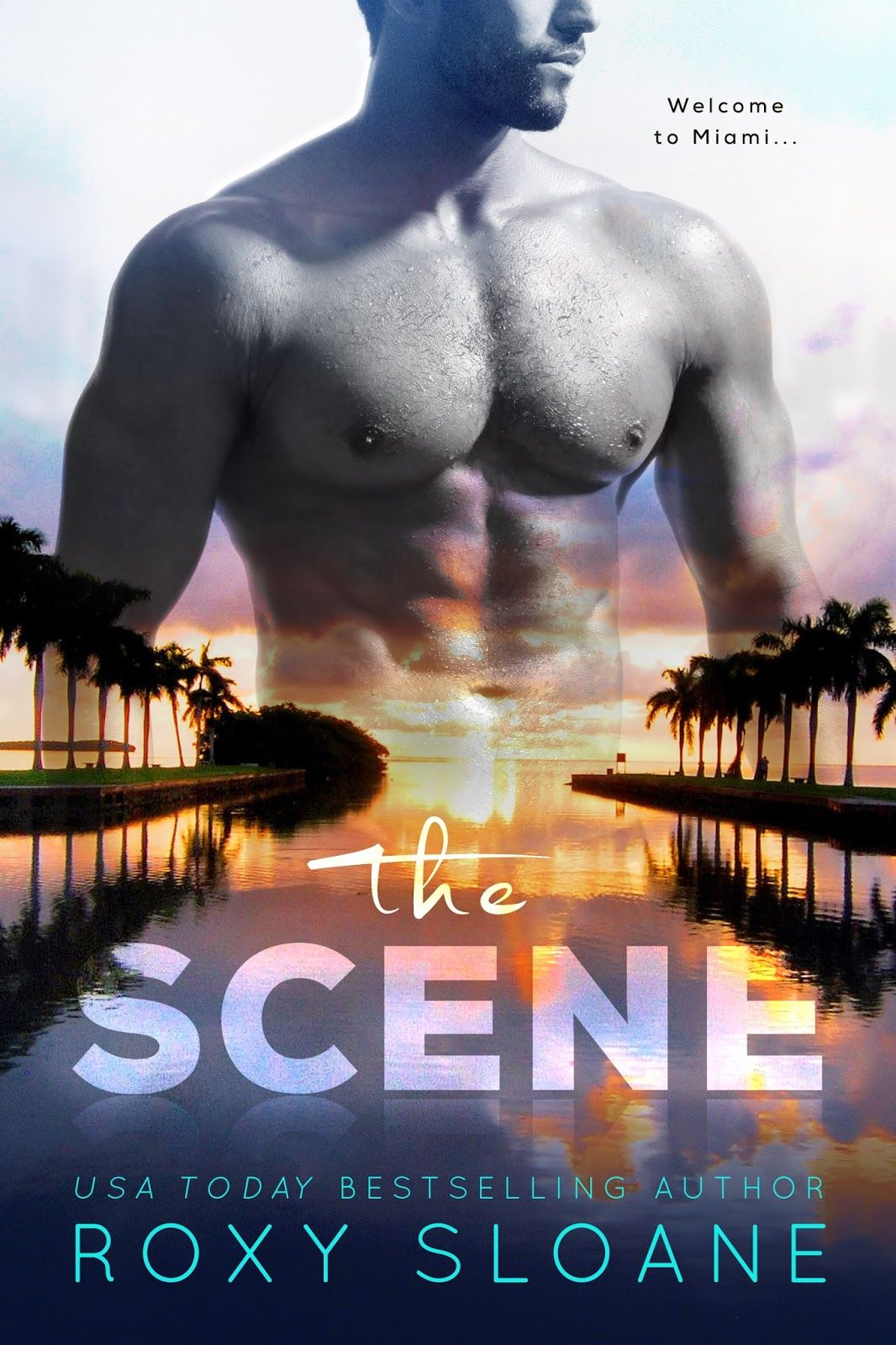 Cover Reveal Giveaway The Scene By Roxy Sloane Book Tours Book Blog Tour Romance Books