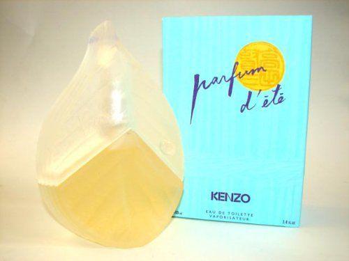 By D'ete Parfum Kenzo Like Perfume ReviewSmells dxBWCQroe