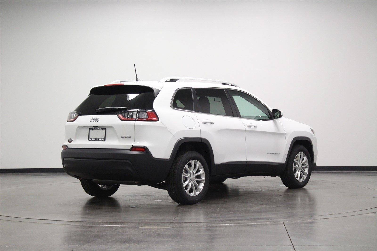 Jeep Cherokee Sport 2019 Price (With images) Jeep