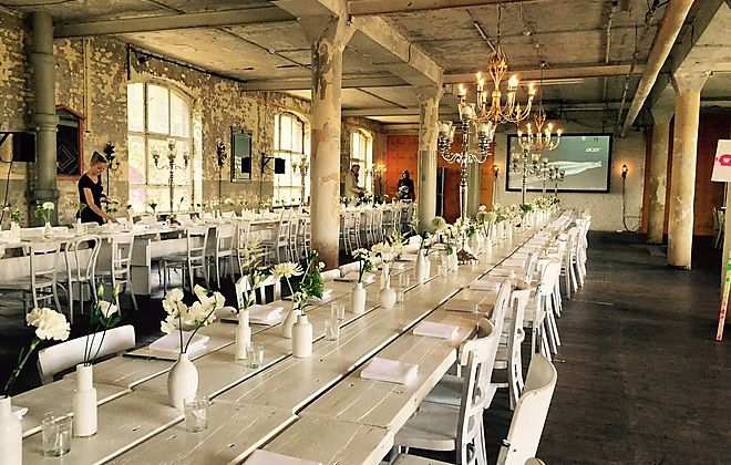 Alte Teppichfabrik Fur Events Buchen In Berlin Eventsofa Hochzeitslocation Hochzeitsdekoration Diy Hochzeit